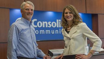 ConsolidatedCommunications
